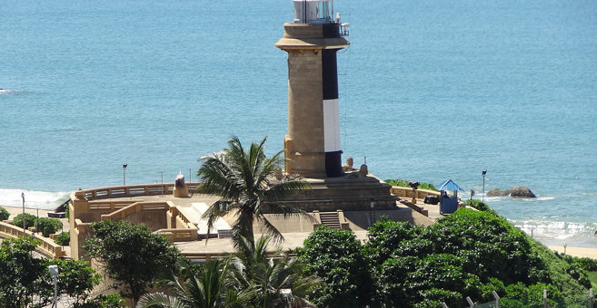 كولومبو - Colombo Lighthouse