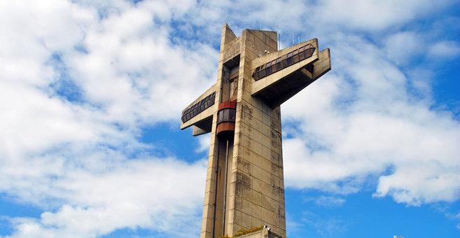 Ponce - Cruceta El Vigía