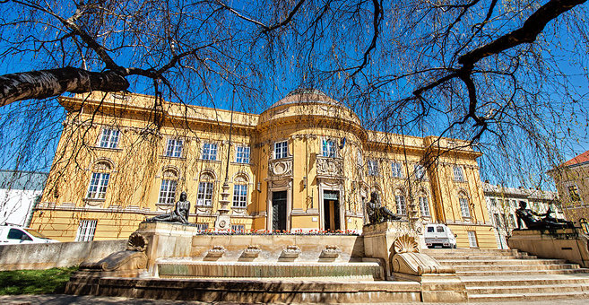 Debrecen - Déri-Museum