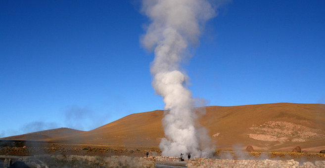 Tocotacape - El Tatio
