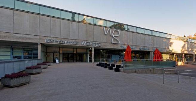 Espoo - Espoo Museum of Modern Art