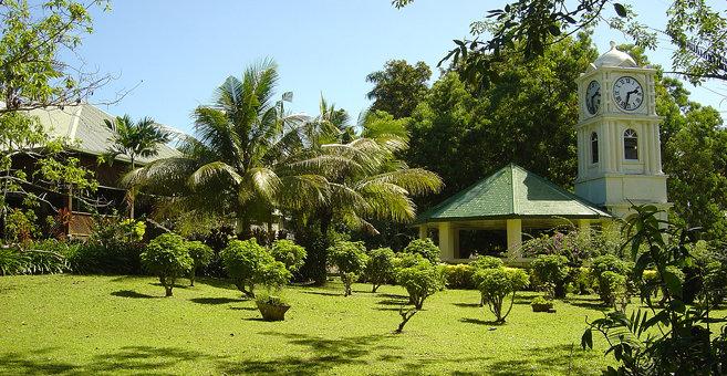 Fiji - Fiji Museum