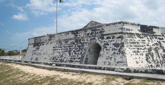 Nassau - Fort Charlotte (Nassau)