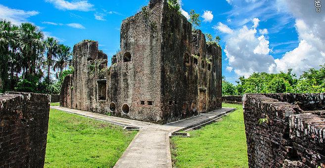 Morasi - Fort Zeelandia (Guyana)