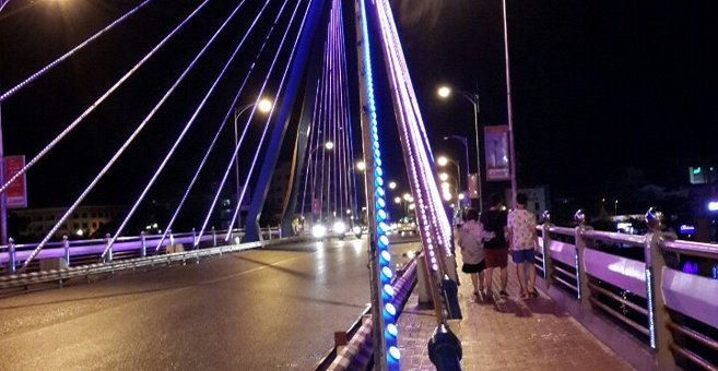 Da Nang - Han River Bridge