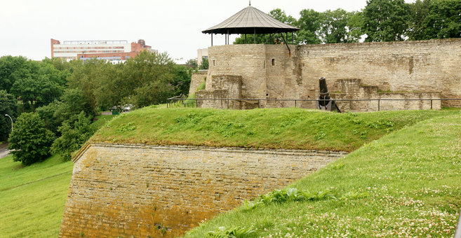 Narva - Hermann Castle