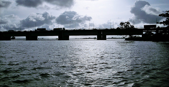 Anoumabo - Houphouët-Boigny Bridge