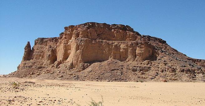 Barkal - Jebel Barkal