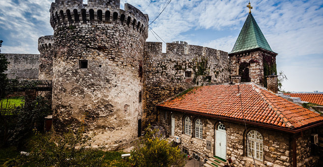 Belgrado - Kalemegdan