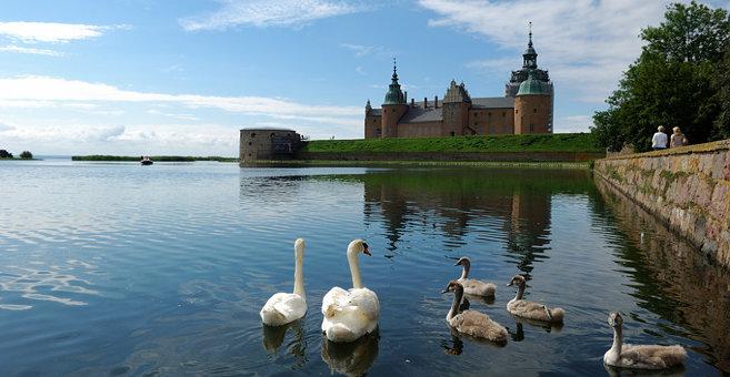 Kalmar - Castello de Kalmar