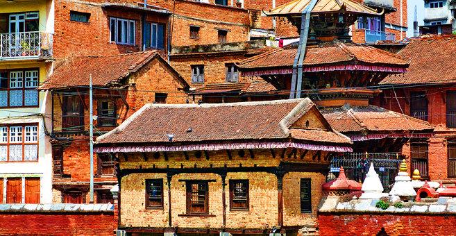 Kathmandu - Valea Kathmandu