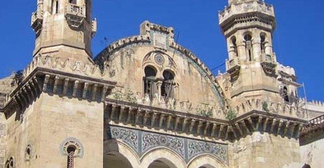 Bel Bachir - Ketchaoua Mosque