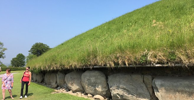 Lougher - Knowth
