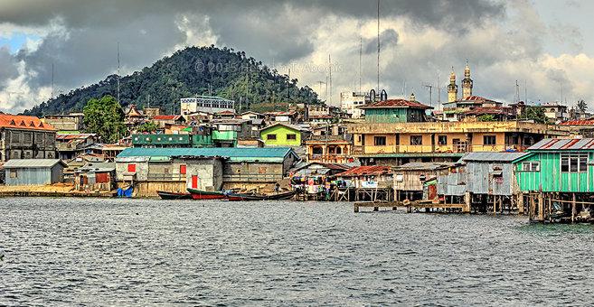 Uato - Lake Lanao