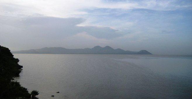 Corpus Cristi - Lake Managua