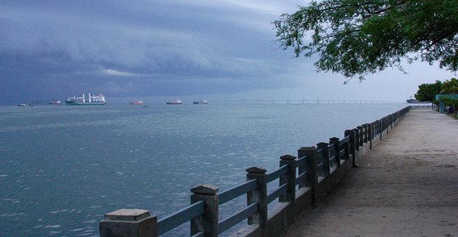 Maracaibo - Meer van Maracaibo