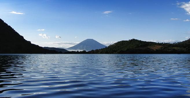 Miraflores - Lake Olomega