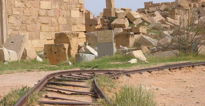 Al Khums - Leptis Magna