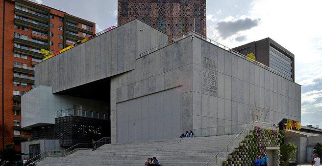 Medellín - Medellín Museum of Modern Art
