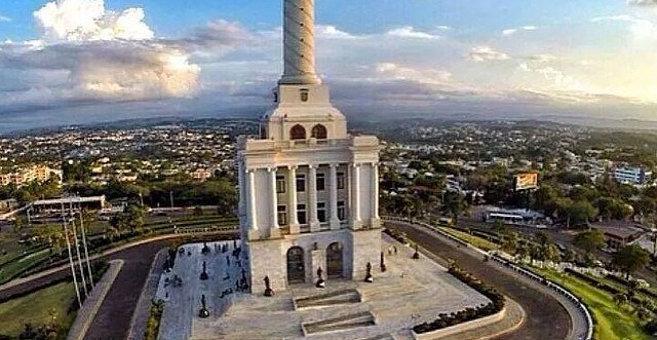 Santiago de los Caballeros - Monumento de Santiago