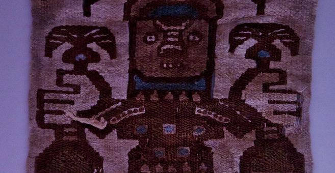 Cile - Museo Chileno de Arte Precolombino