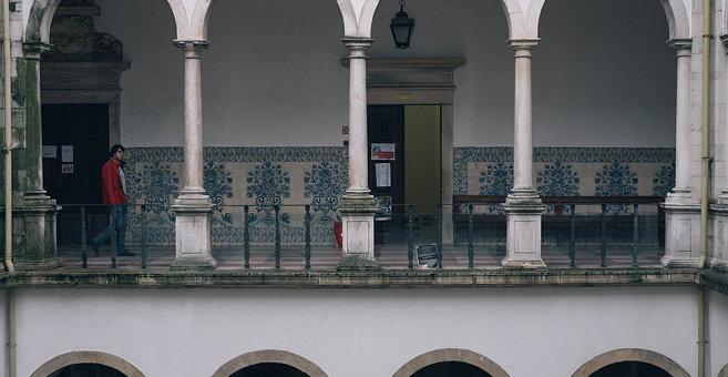 Coimbra - National Museum Machado de Castro