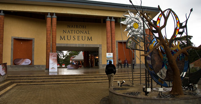 Nairobi - National Museums of Kenya