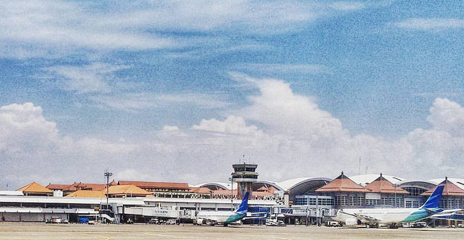 Denpasar - Ngurah Rai International Airport
