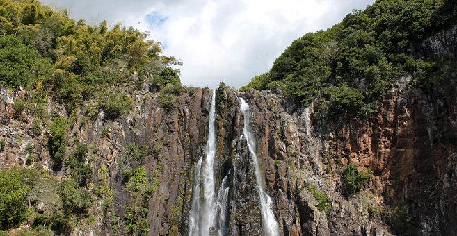 Espérance - Niagara Falls (Réunion)