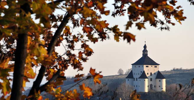 Banská Štiavnica - Nový zámok
