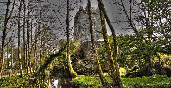 Killarone - Oranmore Castle