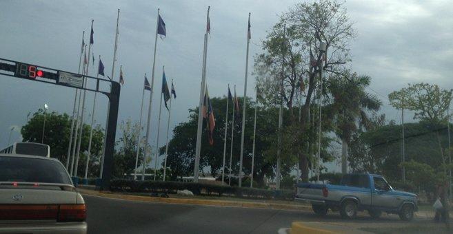 Maracaibo - Plaza de la República (Maracaibo)