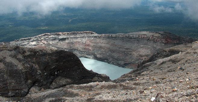 Hacienda Santa María - Rincón de la Vieja Volcano