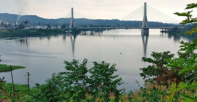 Jinga - Ripon Falls