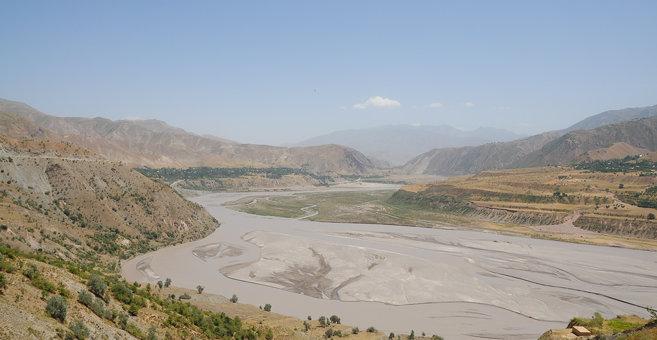 Miyënadara - Rogun Dam