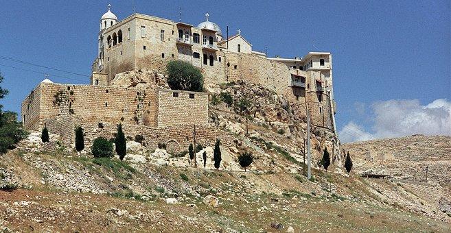 Al 'Āmiriyya - Saidnaya