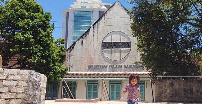 Kuching - Sarawak State Museum