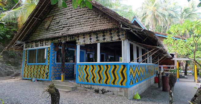 Reilonga - Savo (wyspa)