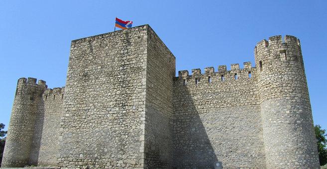 Tarnaut - Shahbulag Castle