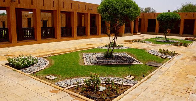 `Ain - Sheikh Zayed Palace Museum