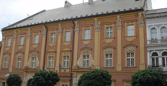 Кошице - Slovak Technical Museum