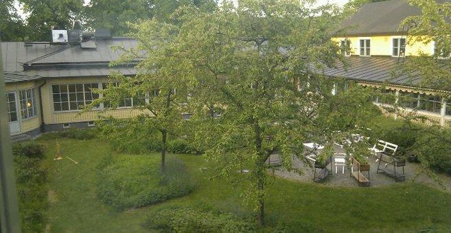 Albano - Stallmästaregården