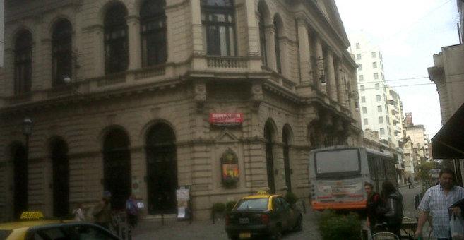 Rosario - Teatro El Círculo