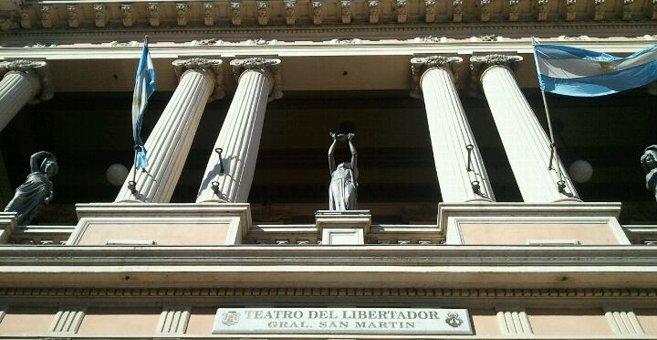 Córdoba - Teatro del Libertador General San Martín