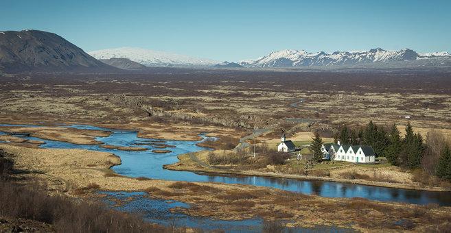 Þingvellir - Þingvellir