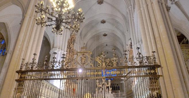 Toledo - Toledo Cathedral