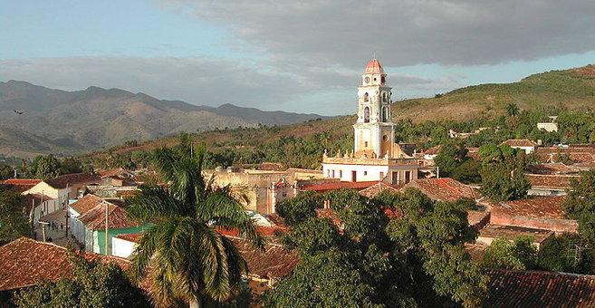 Trinidad - Trinidad, Kuba