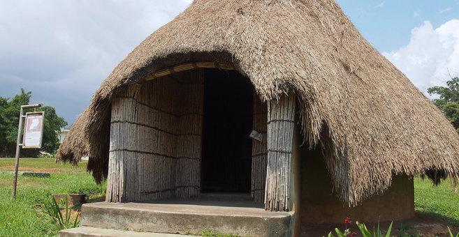 Кампала - Музей Уганды