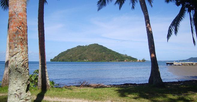Mavana - Vanua Balavu