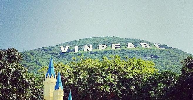 Vĩnh Nguyên - Vinpearl Land
